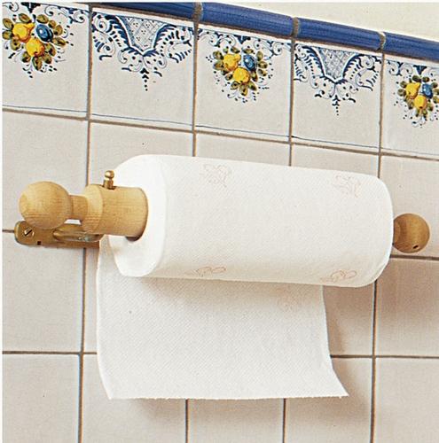 Держатель для бумажные полотенца своими руками
