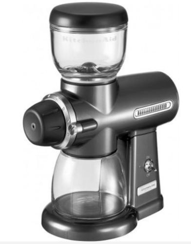 Kitchenaid kofemolka kitchen aid 5kcg100epm 1
