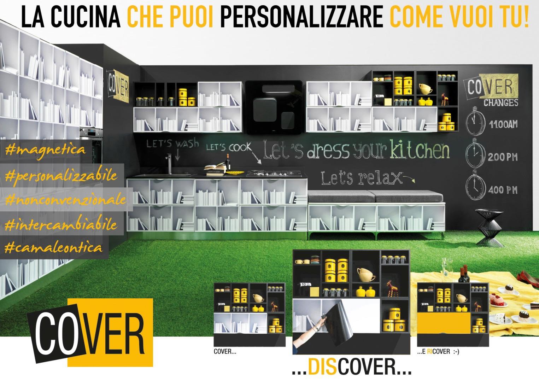 Конкурс для дизайнеров и архитекторов от фабрики Aran Cucine. | Le ...