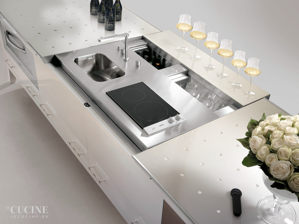 Brummel cucine diamond cheers hour 1
