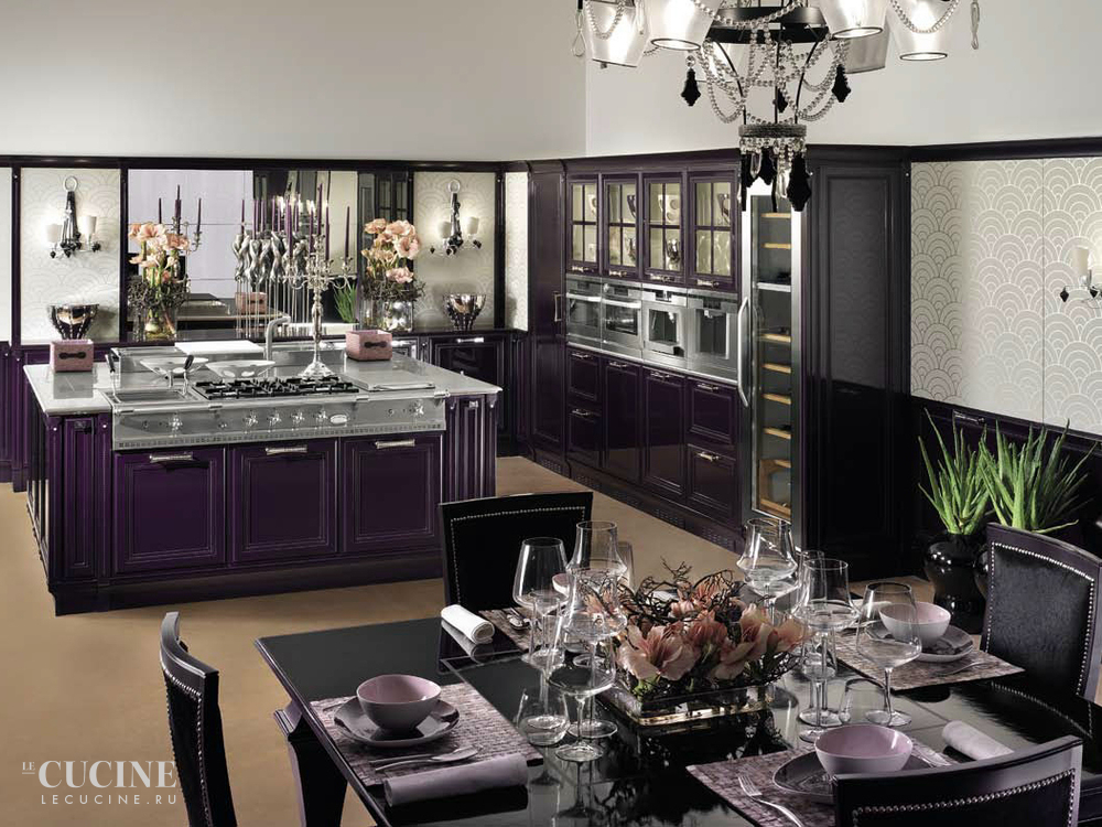 Brummel cucine luxury  1