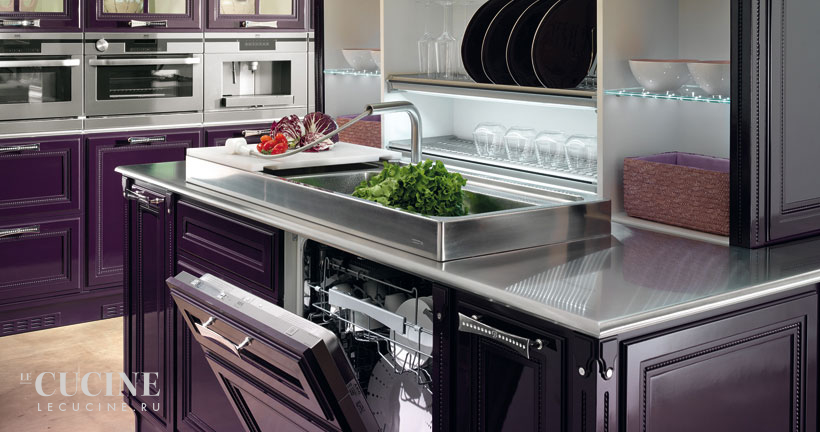 Brummel cucine luxury  4