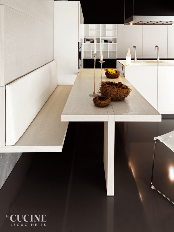Кухня Elle. Фабрика Cesar. Поставка из Италии на заказ. | Le cucine
