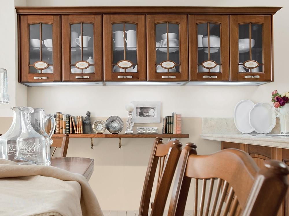 Кухня veronica Фабрика lube cucine Поставка из Италии на заказ