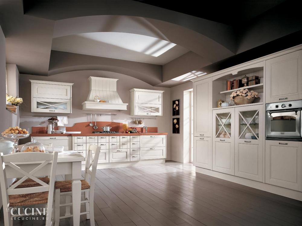 Дизайн квартир и домов в итальянском стиле - 30 фото