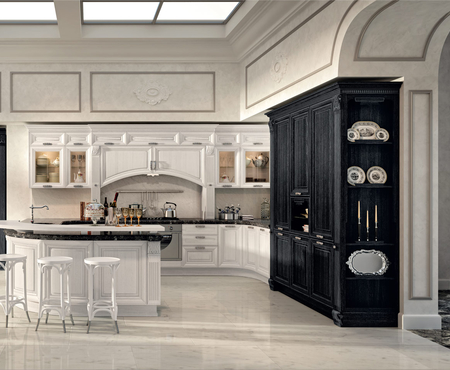 Cucine lube pantheon  5