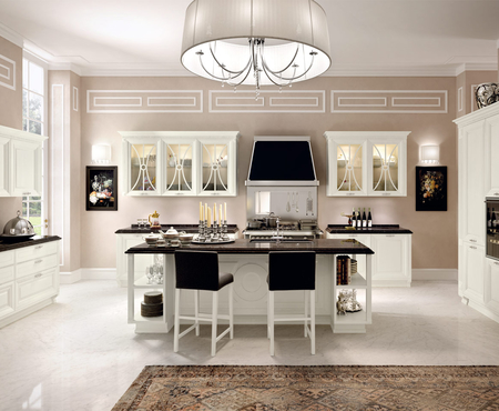 Cucine lube pantheon  1