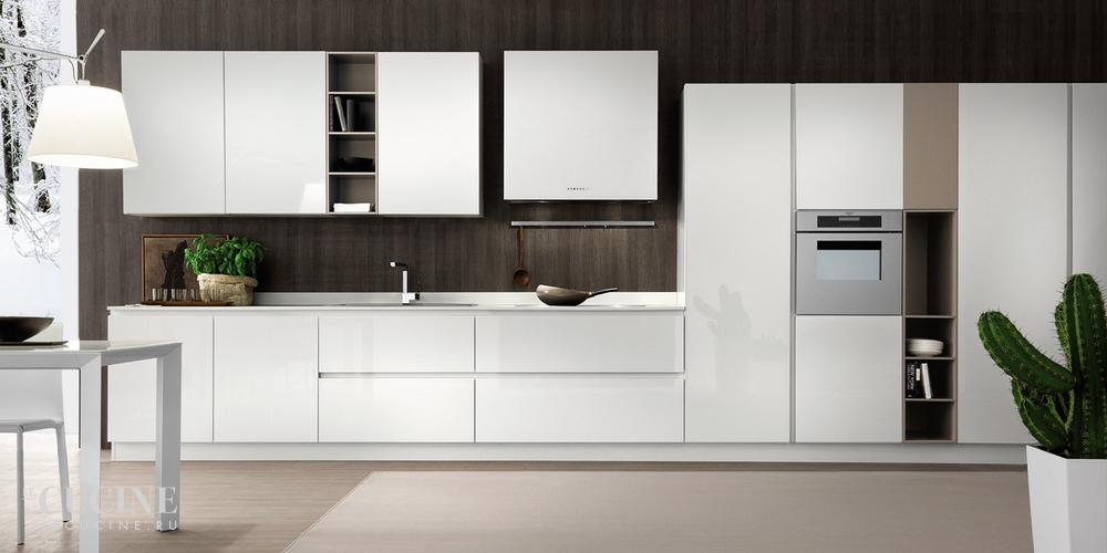 Ged cucine space 2
