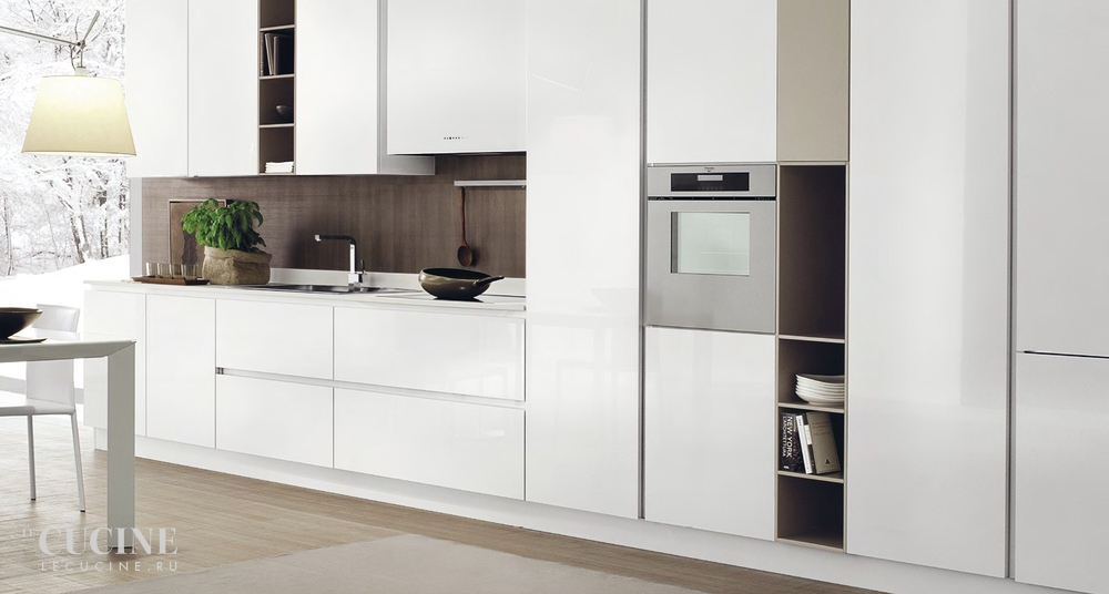 Ged cucine space 3