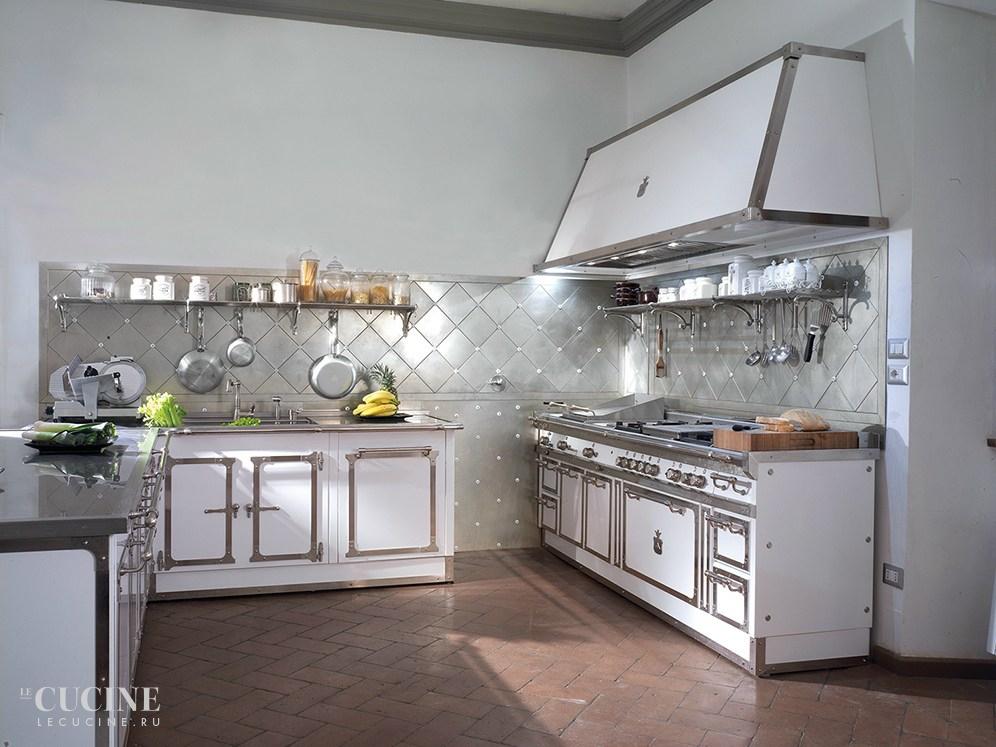 Кухня Pitti Palace. Фабрика Officine Gullo. Поставка из Италии на ...
