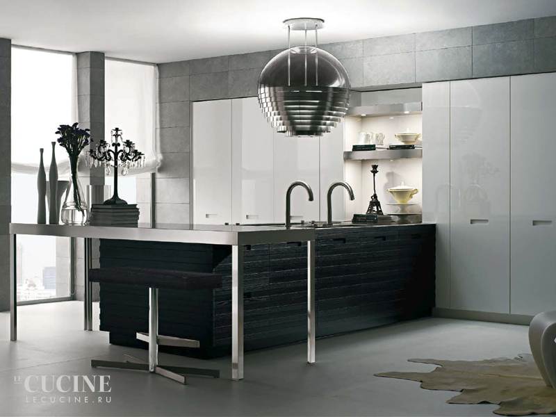 Grande Cuisine Salvarani Le Cucine