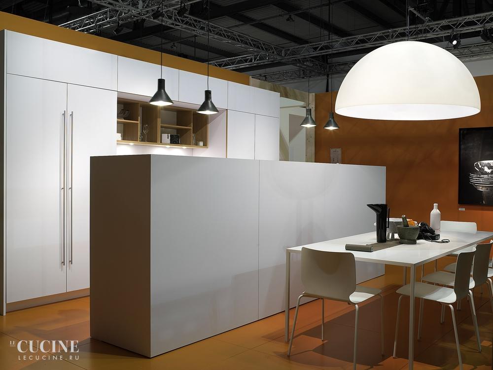 Kucheninsel Design Schiffini Bilder