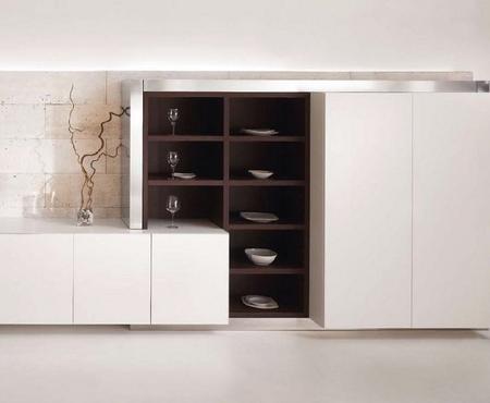 Каталог кухонь TM Italia. Поставка из Италии на заказ. | Le cucine