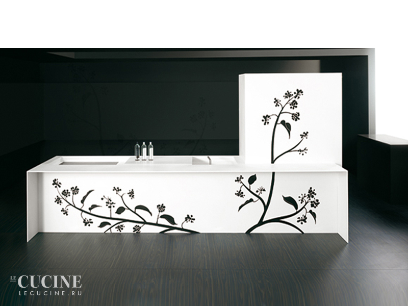 Tm italia cucine d90 touch tatoo 1