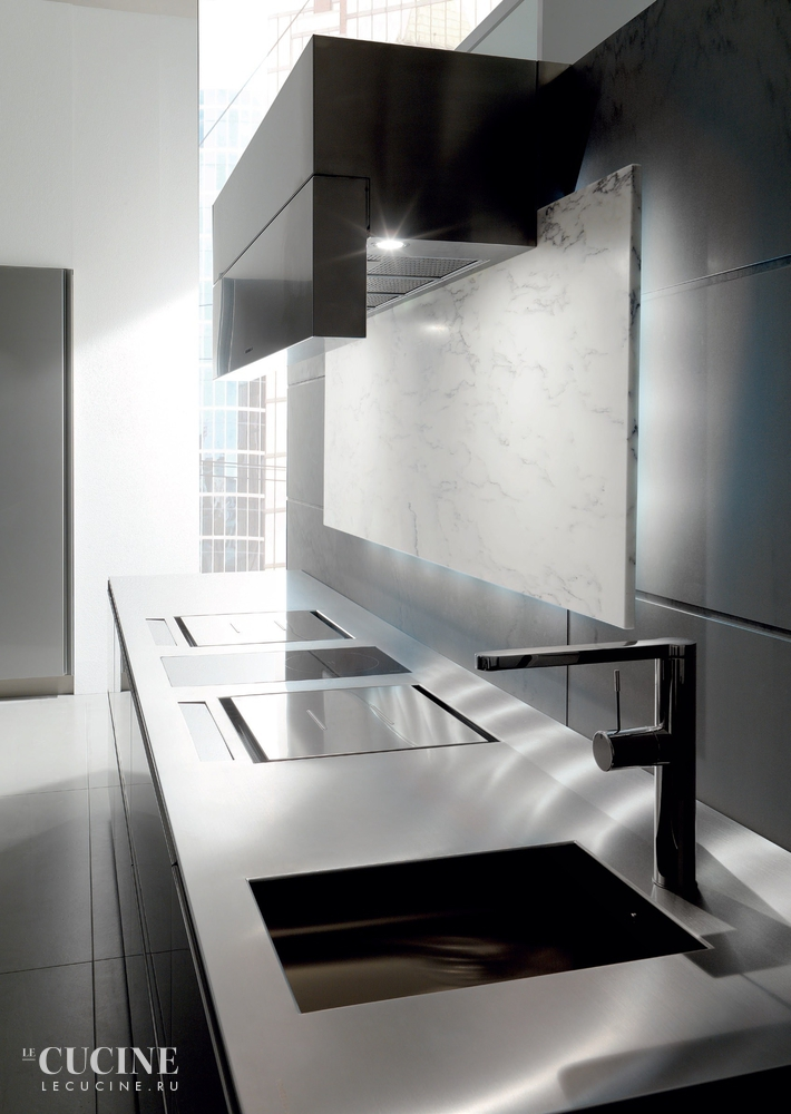 Toncelli cucine wind lacquered 4