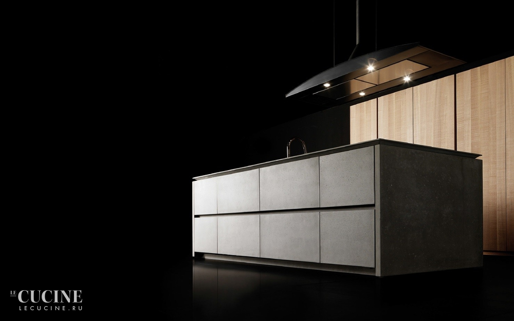 Toncelli cucine wind french gray 2