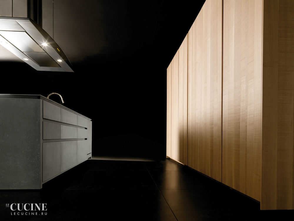 Toncelli cucine wind french gray 3