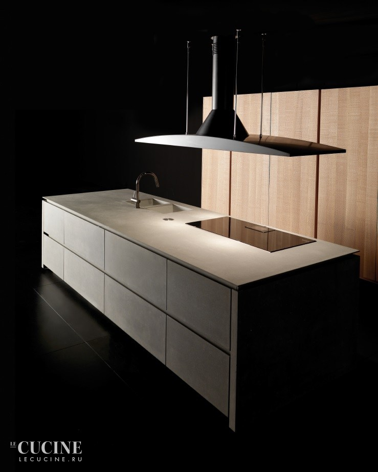 Toncelli cucine wind french gray 4