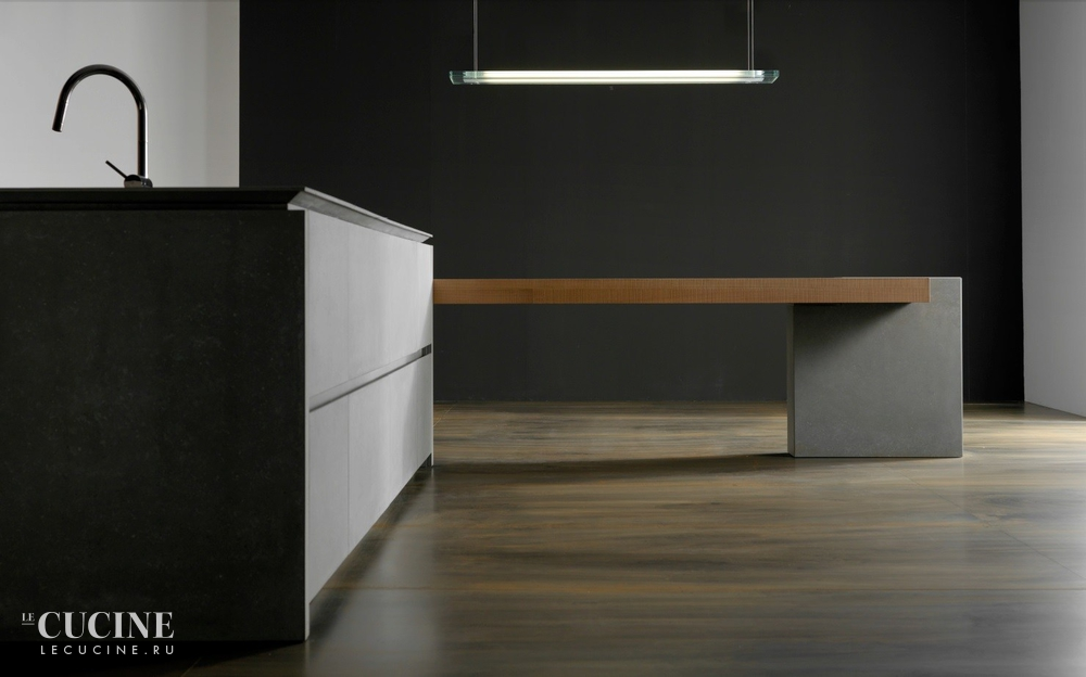 Toncelli cucine wind french gray 5