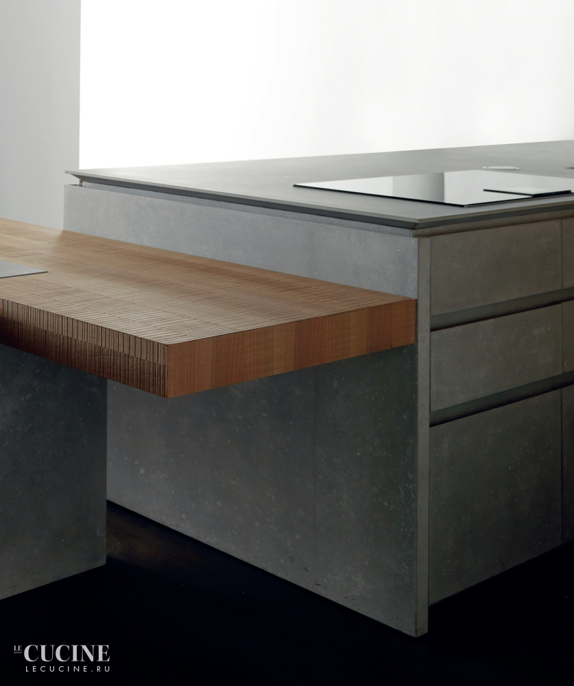 Toncelli cucine wind french gray 6