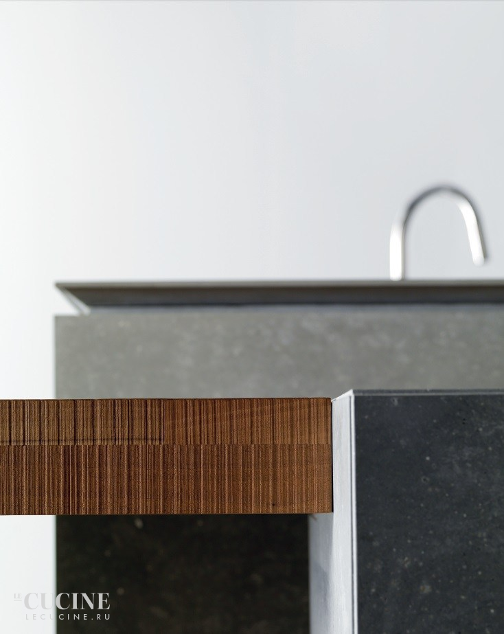 Toncelli cucine wind french gray 7