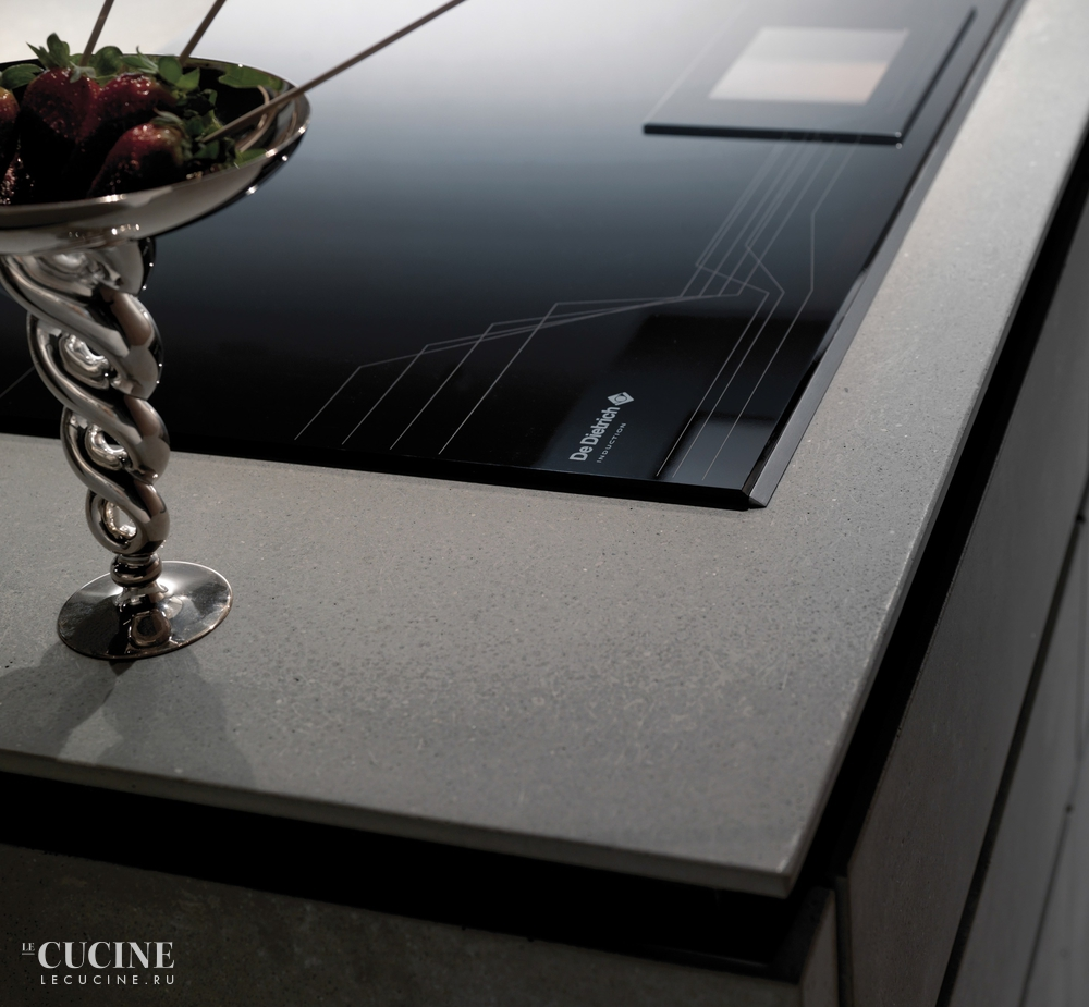Toncelli cucine wind french gray 16