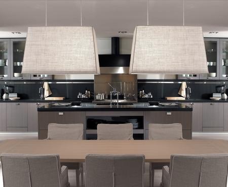 Nantia toncelli le cucine - Cucine wolf italia ...