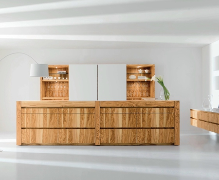 Toncelli cucine essential wood 1
