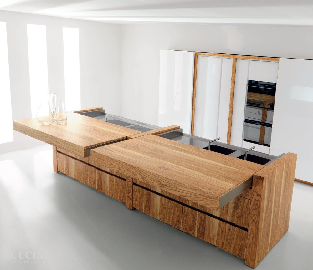 Toncelli cucine essential wood 2