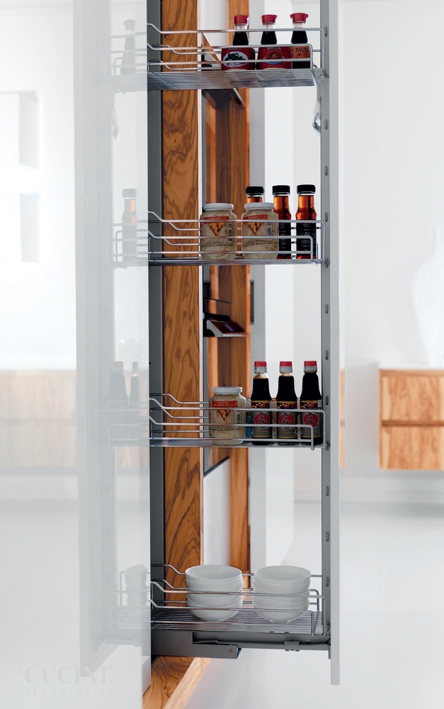 Toncelli cucine essential wood 5