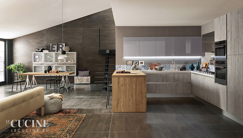 cucina sand industrial edition 04 1