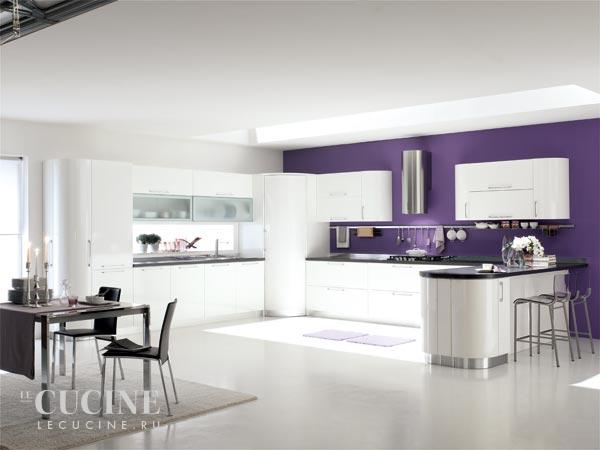 Кухня Patty. Фабрика Stosa. Поставка из Италии на заказ. | Le cucine