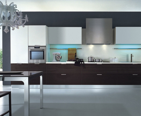 Composit cucina making line 1