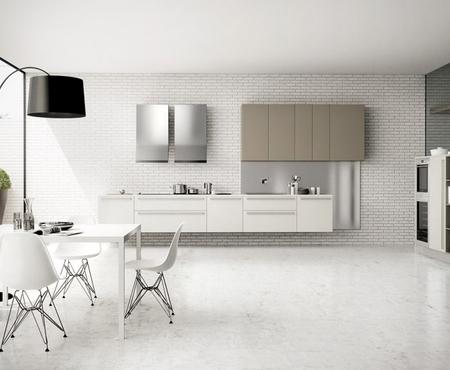 Cromatika doimo cucine le cucine - Cucine wolf italia ...