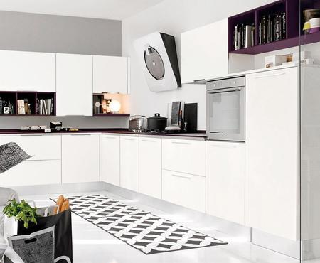 Кухня Pamela. Фабрика Lube Cucine. Поставка из Италии на заказ. | Le ...
