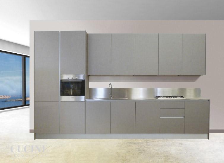 Кухня K6. Фабрика TM Italia. Поставка из Италии на заказ. | Le cucine