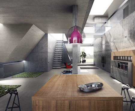 Mittel cucina project 4 1