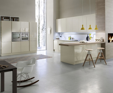 Pedini cucina system collection 1
