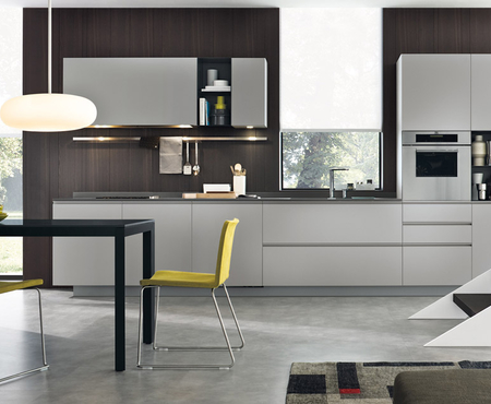 Varenna poliform cucina my planet 1