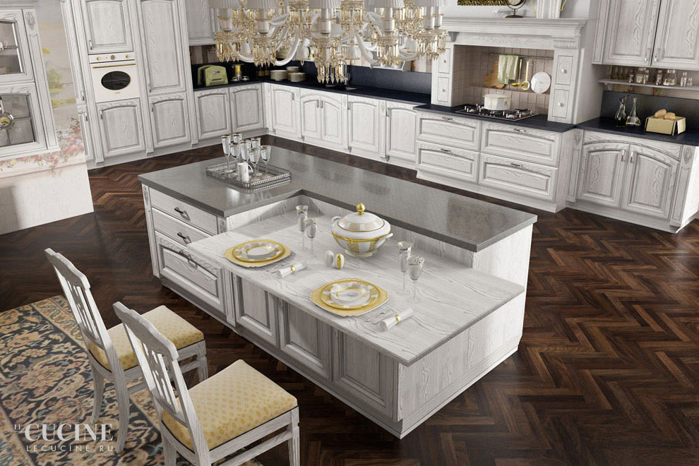 Home cucine cucina gold elite 3