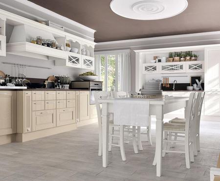 Agnese lube cucine le cucine - Cucine wolf italia ...