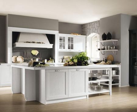 Asolo dibiesse le cucine - Cucine wolf italia ...
