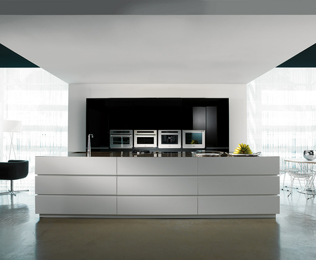 Miton cucine luxury collection   cubika 0