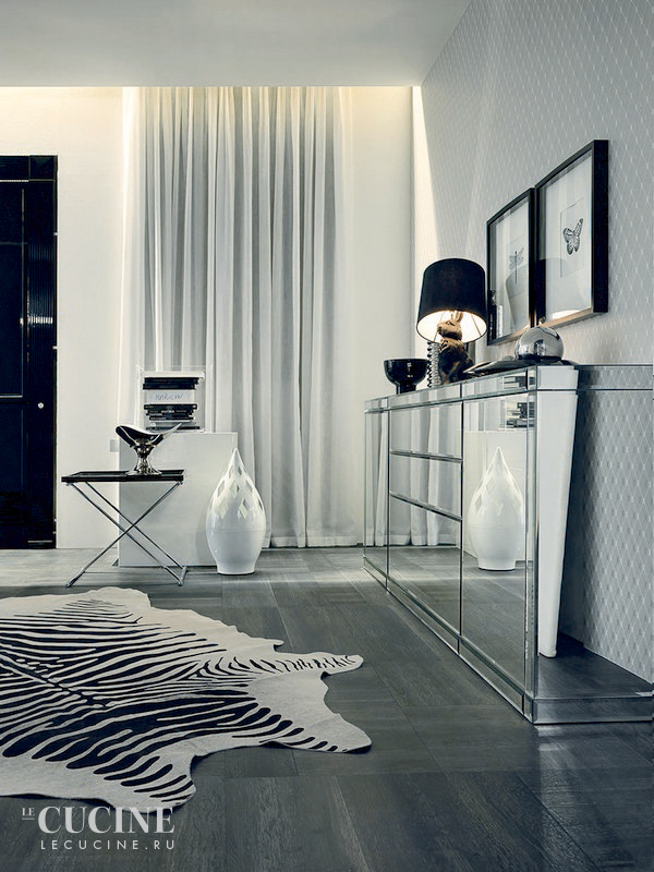Aster cucine luxury glam   black is back 5