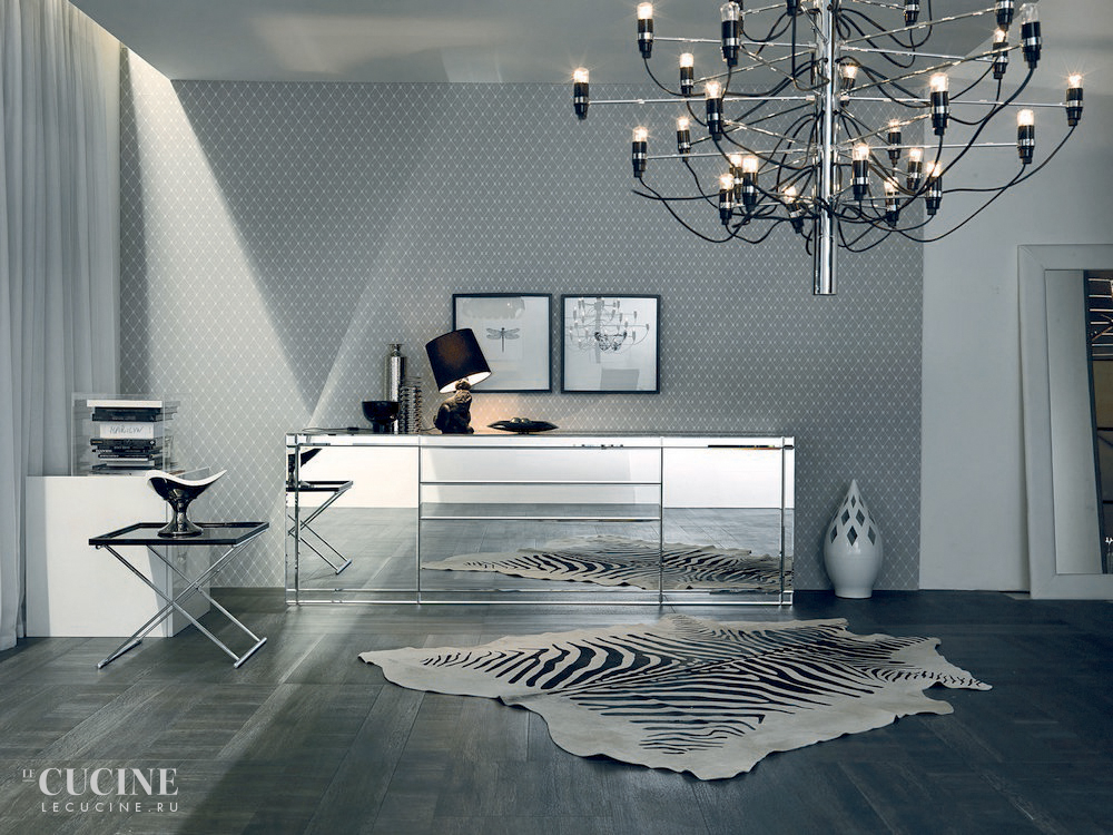 Aster cucine luxury glam   black is back 4