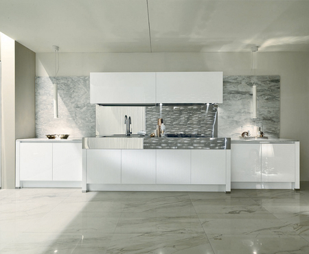Aster cucine luxury glam   doghe 0