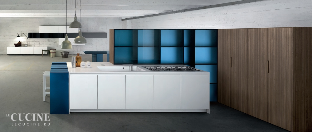 Key cucine glass 0