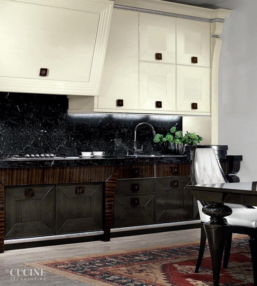 Champagne arca le cucine - Cucine wolf italia ...