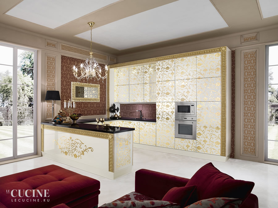 Cucine Lube Alessia. Elegant Lube Cucine Classiche Silvia With ...