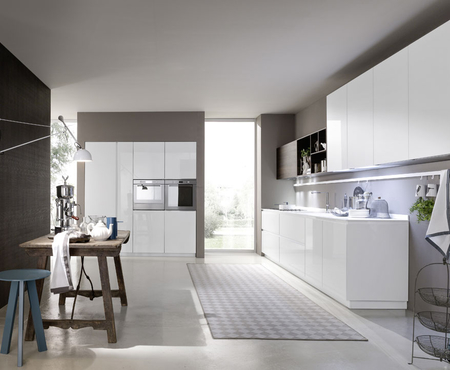 Каталог кухонь pedini Поставка из Италии на заказ le cucine